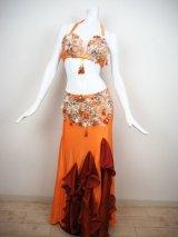 ●サマーセール●製衣装 amr オレンジ