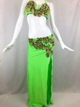 ●サマーセール●製衣装 amr ライトグリーン